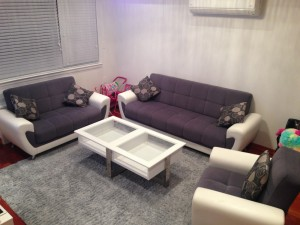 Coral Gables-LivingRoom-Cleaning