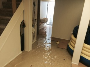 Coral Gables home-flood-damage-repair